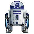 """Xkites - Star Wars - R2-D2 DLX 32"""""""