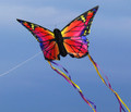 "HQ Kites - Butterfly kite Ruby ""L"""