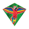 "WindnSun - MiniDiamond ""Macaw"""