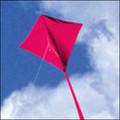ITTW - Classic Hata kite Raspberry