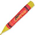 """Premier Kites - Crayon kite  """"Yellow"""""""