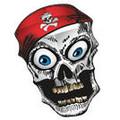 WIndnSun - Wigglekites - Skull