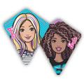 """Xkites - FlipFlop Poly Diamond """"Barbie"""""""