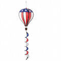 Windspiration - HOT AIR BALLOON TWIST STARS & STRIPES