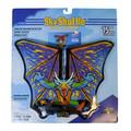 """WindnSun kites - SkyShuttle """"Dragon"""""""