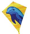 "Skydog Kites-40"" Dolphin Diamond"