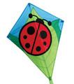 """Skydog Kites-26"""" Ladybug Diamond"""