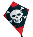 "Skydog Kites-26"" Pirate Diamond"