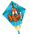 "Skydog Kites-26"" Fish Diamond"
