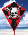 "Skydog Kites-40"" Pirate Diamond"