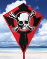 """Skydog Kites-40"""" Pirate Diamond"""