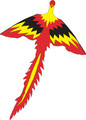 Flying Wings - Fire Bird