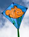 """HQ Kites - Eddy """"Clownfish"""""""