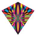 "XKites - Colormax Nylon Diamond ""Retro"" 25"""