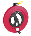 "WNS - ReelFast ""Kite Winder"" Red  / 50# x 500' Nylon"
