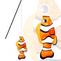 "New Tech Kites - Fish stick ""Clown Fish"""