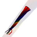 "New Tech kites - Turbine Windsock ""medium"""