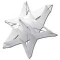 "New Tech Kites - Starflake kite ""White"""