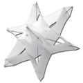 """New Tech Kites - Starflake kite """"White"""""""