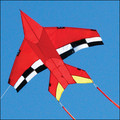 "ITTW-Jet Plane ""Red Baron"""