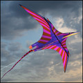 "ITTW - George Peters ""Pterosaur"""