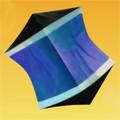 "Gomberg kites - Rokkaku - 5.5 Foot ""Battle kites"""