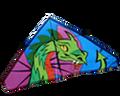 "Skydog Kites - 55"" Delta ""Dragon"""