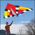 """ITTW - 9' Levitation Delta """"Rainbow"""""""