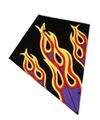 "Skydog Kites - 40"" Diamond ""Flames"""