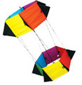 Skydog Kites - Spinning Box kite