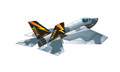"WindnSun - WindForce F-35 Lightning II"""