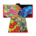 "WindnSun - LTD Series ""Kimono"""