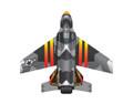 "WindnSun - Microkite Jet ""Lighting II"""