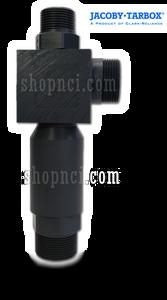 """Model HL 1-1/4"""" PVC"""