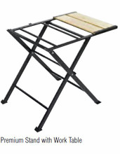 Premium Norton Tile Saw Stand from Small Seeds
