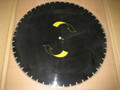 30 x 165 Asphalt Professional Black Diamond Blade Road Street Paving Repair Saw Project