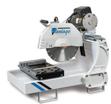 "Small Seeds Diamond Vantage 14"" MS-2000 Masonry Electric Saw"