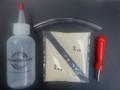 Motorcycle Tire Balancing Beads 4oz Kit + FREE Valve Tool + FREE Applicator Kit