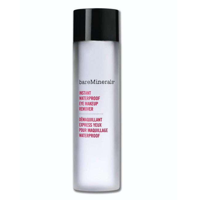bareMinerals Instant Waterproof Eye Makeup Remover