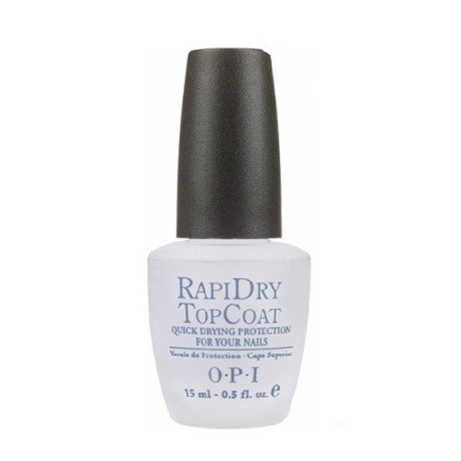 OPI RapiDry Quick Dry Top Coat