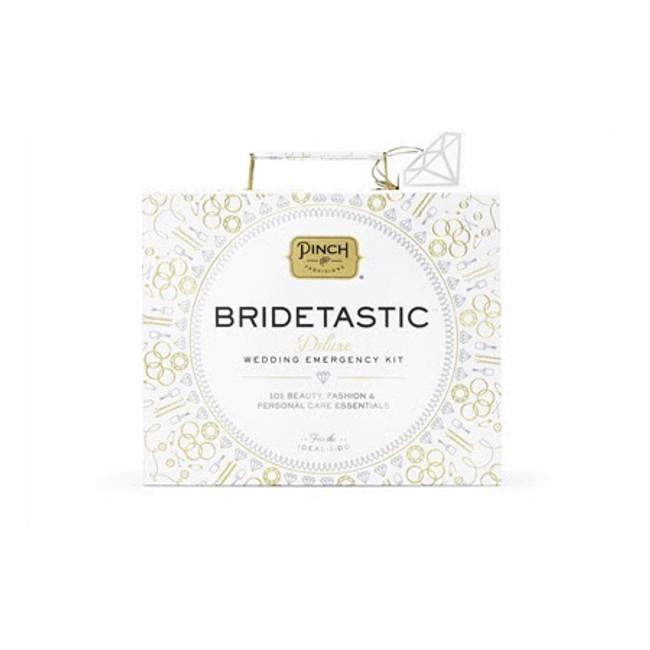 Bridetastic Deluxe Wedding Emergency Kit