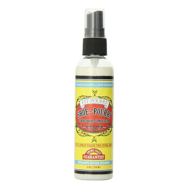 Poo Pourri Shoe Odor Eliminator Spray 4 oz.