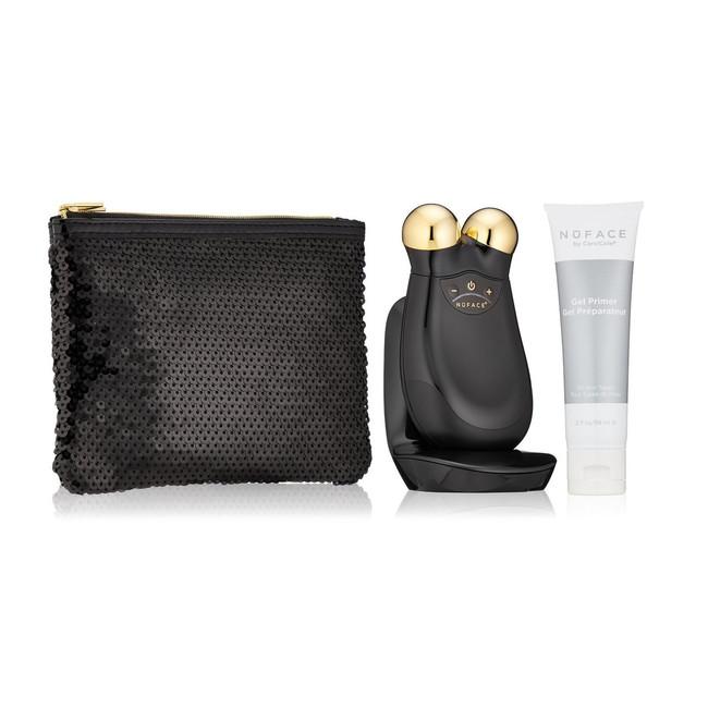 NuFACE Trinity PRO Facial Trainer Holiday Kit
