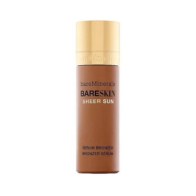 bareMinerals bareSkin Sheer Sun Serum Bronzer