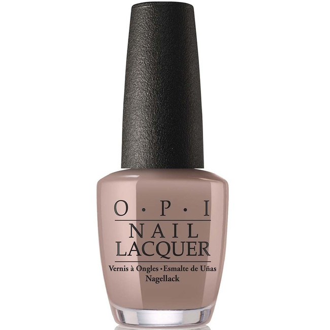 OPI Nail Polish Icelanded A Bottle