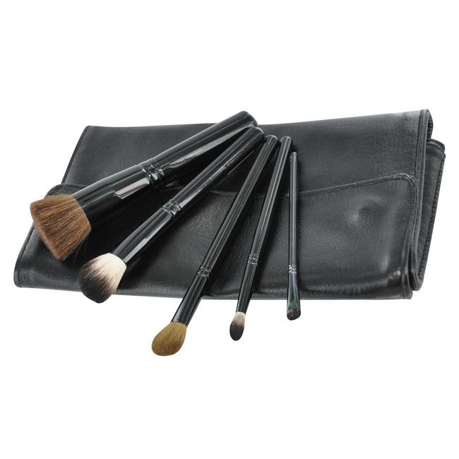 Simply Beautiful Brush Roll Kit
