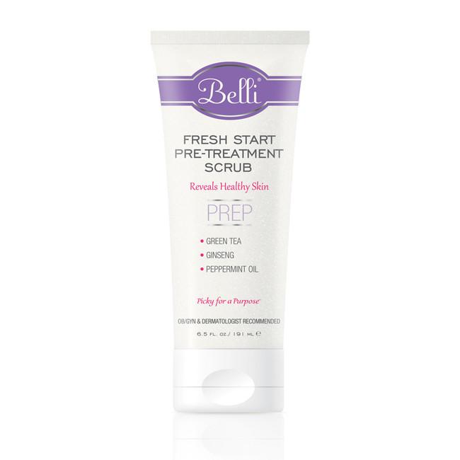 Belli Fresh Start Pre-Treat Scrub
