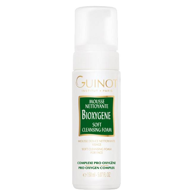 Guinot Bioxygene Cleansing Foam