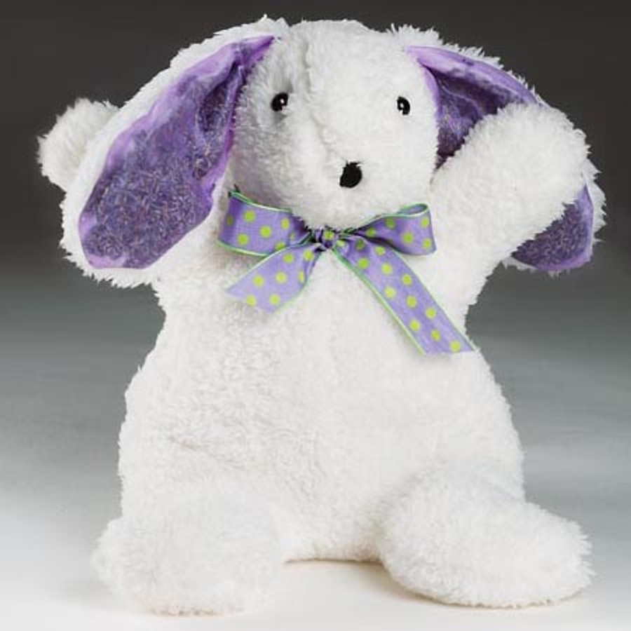 Sonoma Lavender Lil, The Lavender Bunny Rabbit