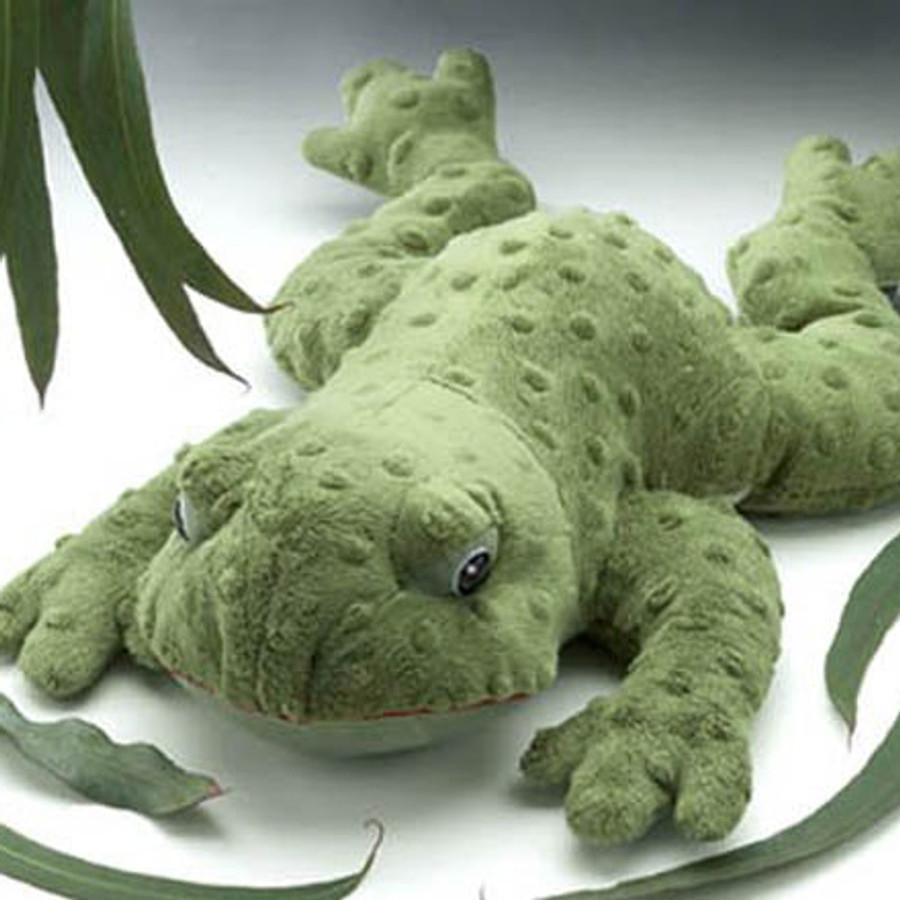 Sonoma Lavender Freddy, The Eucalyptus Tree Frog